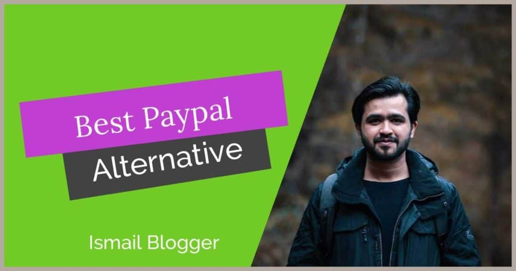 Best alternative to Paypal